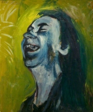 The Laughing Woman